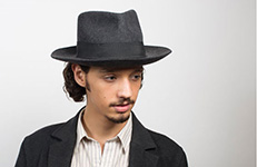 Шляпа GOORIN BROTHERS арт. 100-9520 (черный)